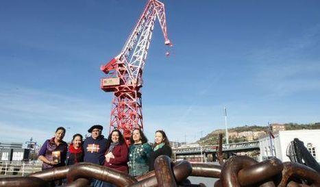 Los nueve del balandro | La Historia de España | Scoop.it