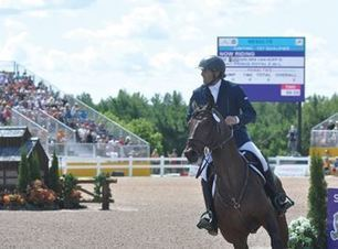 Veterinarians keeping horses hydrated at Pan Am Games | The Jurga Report: Horse Health, Welfare, and Care | Scoop.it