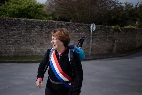 Les Inrocks - Isabelle Attard, la députée qui veut dynamiter le paysage politique français | Clic France | Scoop.it