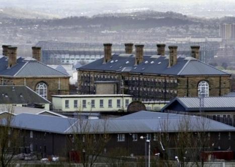 Scottish independence: Prisoner vote ban challenged | Referendum 2014 | Scoop.it