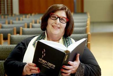 US Reform Jewish rabbis install 1st openly lesbian leader | LGBT Times | Scoop.it
