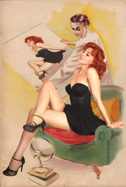 Malaland Pin Up Poses Gallery2 | Rockabilly | Scoop.it