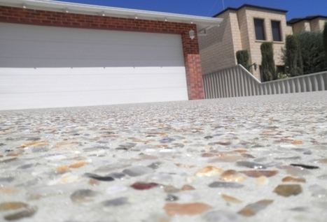 concrete sealer   Home Improvement   Scoop.it