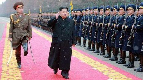 US flies B-52 bomber over South Korea amid North tensionsOpen Ghana | Open Ghana | Recent World News | Scoop.it