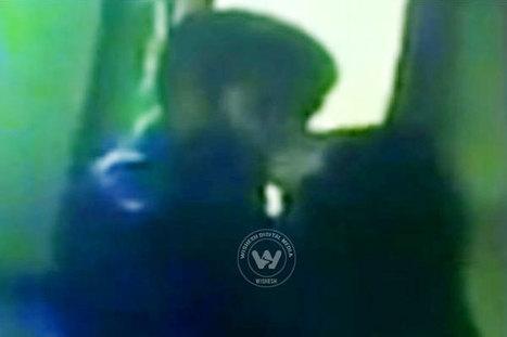 Now Simbu-Harsha kissing video leaks online | Wishesh News Brings You all That Matters | Scoop.it