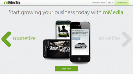 20 Advertising Networks to Monetize Your Mobile App | Mobile internet trends | Scoop.it