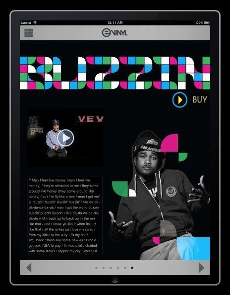 Digital Music News - Grandpa, What's a Non-Interactive, Pre-Configured Album? | Music business | Scoop.it