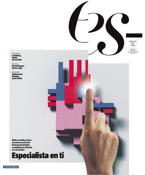 Los e-pacientes, más saludables | la vanguardia. es | eSalud Social Media | Scoop.it