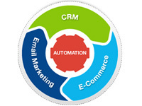Infusionsoft Named One of the Most Popular Marketing Automation ...   Infusionsoft   Scoop.it