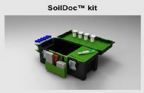 New soil testing kit for third world countries (10/28/2013) | Poverty | Scoop.it