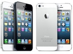 iPhone 5s is a Synonym For High Tech Performance | Top Contract Phones | Scoop.it