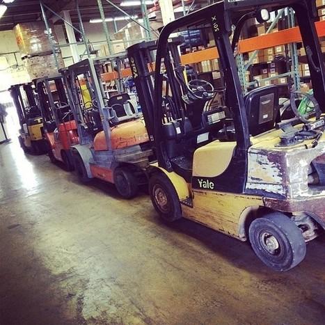 Fulya Forklift Kiralama | Kiralık Forklift Hizmetleri 0532 715 59 92 | Scoop.it