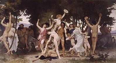 ¿Cómo celebraban el cambio de año en la antigua Roma? | Mundo Clásico | Scoop.it