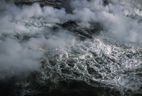 Underwater Heatwave: 5 Frightening Results of a Boiling Ocean | All about water, the oceans, environmental issues | Scoop.it