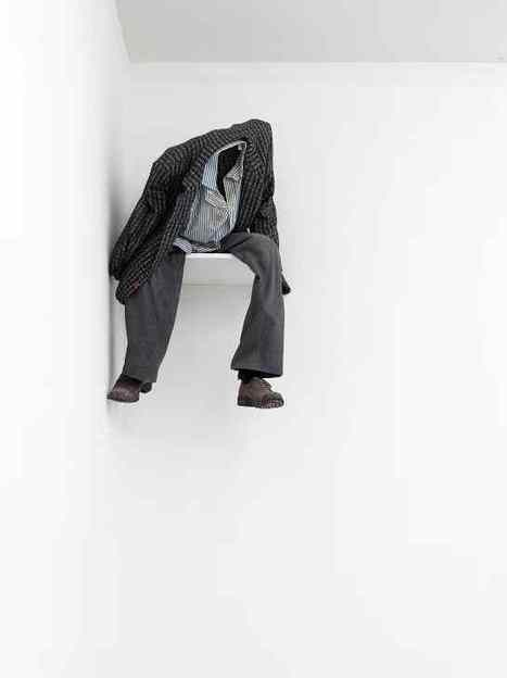 Last Sighting - daadgalerie | art move | Scoop.it