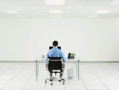 Fidgeting Can Cancel Out the Bad Effects of Sitting All Day | The future of medicine and health | Scoop.it