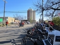 SXSW 2013: Inside Austin's Pedicab Economy - Forbes | Pedicabs in the Media! | Scoop.it