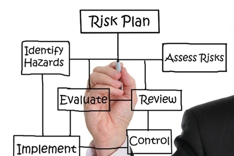 IT risk management perceived as compliance burden: ISACA | Manage Risk | Scoop.it