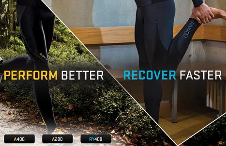 SKINS vêtements de compression pour le sport   SWI & START-UP   Scoop.it