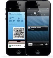 Apple's Passbook Gives Us A Glimpse Of The Future Of Air Travel | eT-Marketing - Digital world for Tourism | Scoop.it