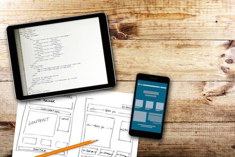 #SEO : Dès aujourd'hui, un site web pourra être pénalisé à cause de sa version mobile | Veille Digitale | Scoop.it