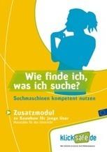 Zusatzmodule zum Lehrerhandbuch - klicksafe.de | Soziale Netzwerke - für Schule und Beruf nutzen | Scoop.it