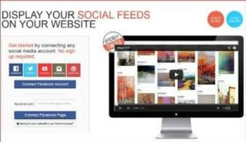 Give your website a Pinterest flavor with Tint | Business in a Social Media World | Scoop.it