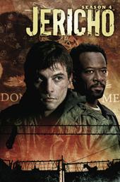 Jericho: Season 4, Volume #1 written by Kalinda Vasquez | Geeks of Doom | Ladies Making Comics | Scoop.it