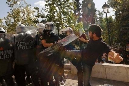 Greece's uncertain future: a short documentary | Rodeamos el Congreso de los Diputados. Hasta que nos devuelvan la democracia, las veces que haga falta. | Scoop.it
