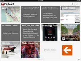Cool Cat Teacher Blog: 15 Fantastic Ways to Use Flipboard | GRNET - ΕΔΕΤ | Scoop.it