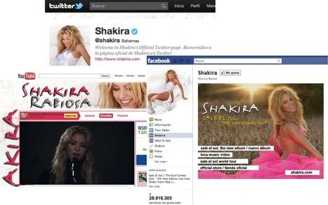 11.1 Tips de Redes Sociales para los artistas, comunicadores y otras celebridades | Brújula Analógica-Digital. | Scoop.it