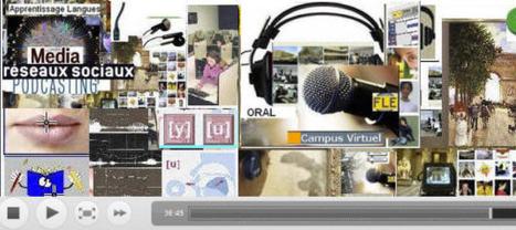 Activités pédagogiques FLE, tâches, cybeRallyes, scénarios, webquests | Espace Pédagogique FLE | Scoop.it