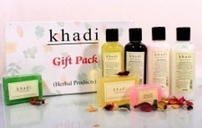 Buy Khadi Gift Pack Online | Khadi Products | Scoop.it