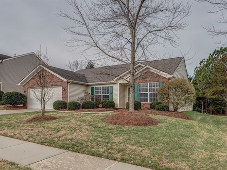 Fabulous Open Floor Plan Ranch Home in Indian Trail! - 1006 Bridleside Drive, Indian Trail, NC 28079 | Charlotte NC Real Estate | Scoop.it