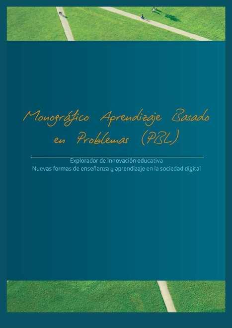 "Monografico Aprendizaje Basado En Problemas | ""Irakurriz eta idatziz"" | Scoop.it"