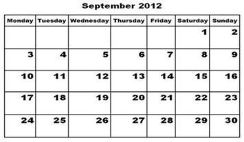 September 2012 Small Business Article Reading Schedule | The Small Business Storyteller | Small Business Issues | Scoop.it
