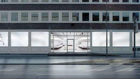 Le premier musée d'art numérique d'Europe a ouvert à Zurich | UseNum - Europe | Scoop.it