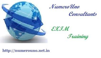 EXIM Training: NumeroUno EXIM training Need In All the Standard Business | NumeroUno | Scoop.it