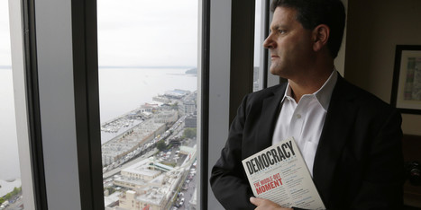 Inequality, Nick Hanauer and the Patriot's Moral Code | Sustain Our Earth | Scoop.it