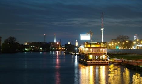 Les 6 hotels insolites de Berlin pour un voyage pas comme les autres   Rainbow Berlin   Scoop.it