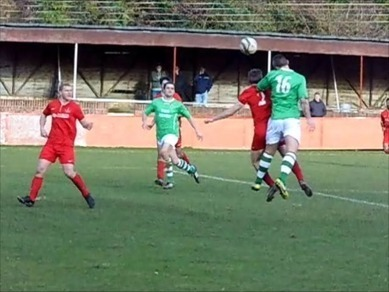 Another away win for Ashford United - Total Ashford | Kent community | Scoop.it