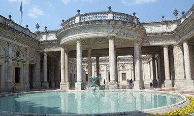 Città storiche termali rafforzano collaborazione con Ue   Historic Thermal Cities Villes Thermales Historiques   Scoop.it
