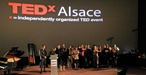 Inscrivez-vous au TEDxAlsaceSalon (11 mai au Vaisseau à Strasbourg)   Profession chef de produit logiciel informatique   Scoop.it