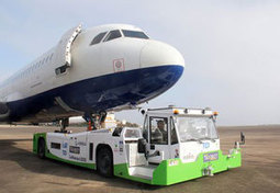 Surprisingly, Airplanes More Energy Efficient Than Cars - SustainableBusiness.com   Aircraft Mechanic-aspect 2 and 3   Scoop.it