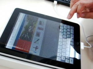 Medical Tablet Makers Are Missing iPad Point | healthcare technology | Scoop.it