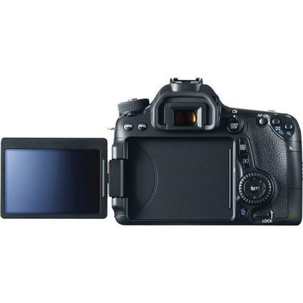 Canon EOS 70D (Body)   Giá tốt nhất tại  VDShop   viendongshop   Scoop.it