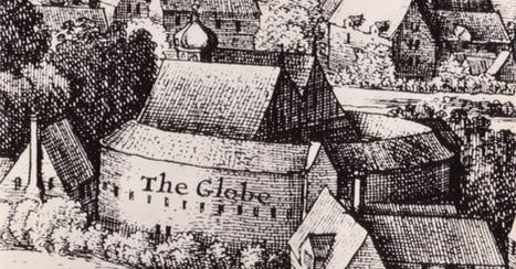Shakespeare's Globe: About Us - Original Globe / Shakespeare's Globe | William Shakespeare and the Globe Theater | Scoop.it