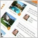 Le logiciel de transaction Hektor propose désormais un réseau social en internet | Méthodes et documentation Bachelor | Scoop.it