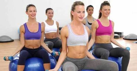 7 Sports qui te permettront de perdre du poids facilement   Savoir Maigrir   Scoop.it