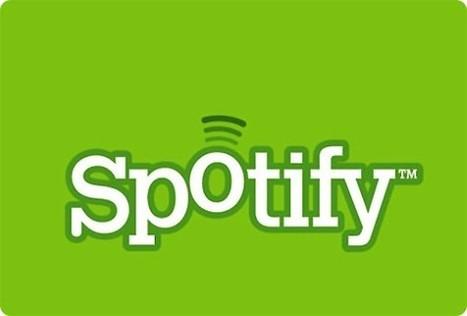 Spotify heft luisterlimiet op - De Standaard | WordPress nieuws | Scoop.it